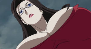 Yuuri busty - Dragonaut: The Resonance