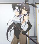 Aoi Ichijou bunny - Choujin Koukousei ep 5