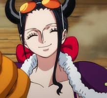 Nico Robin - One Piece ep 996