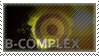 B-Complex Stamp by Incyray
