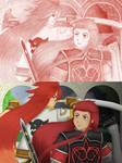 ToA: Crimson Pride