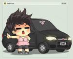 MAH CAR