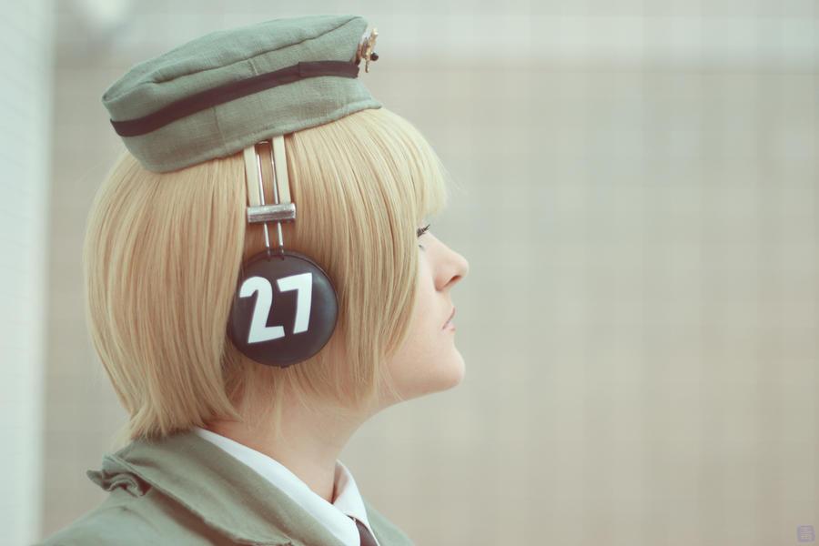 27 by FrauDoku