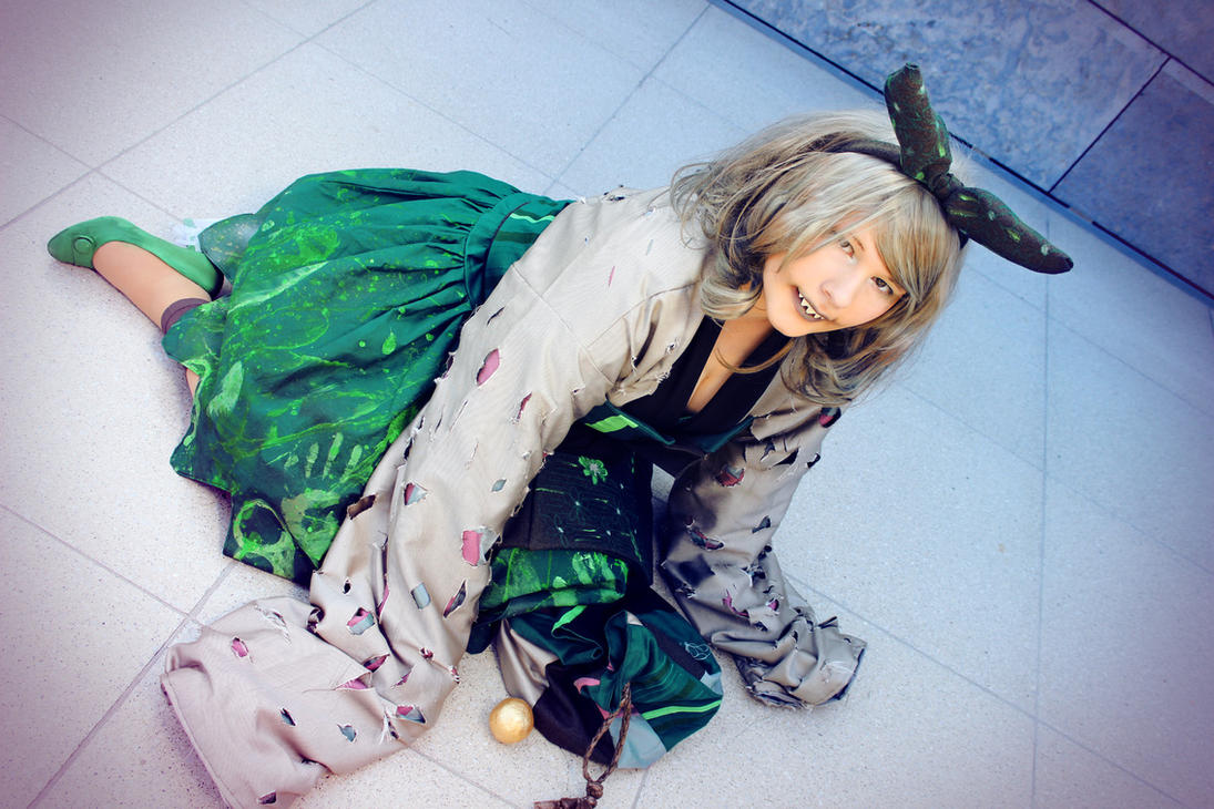 568 - trubbish by FrauDoku