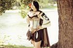 aph: shield maiden