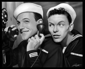 Anchors Aweigh: Kelly-Sinatra