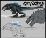 Godzilla, zilla, whatever