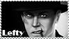 Lefty Stamp by DJCoulz