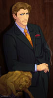 Harvey Domnall -UPDATED-