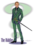 The Riddler- Frank Gorshin