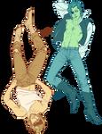 Xanadu and Jones