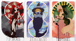 Tarot Witches