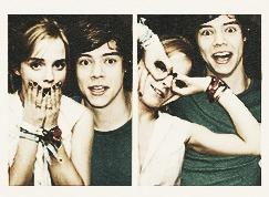 Macy+Harry by CupkakeBeauts