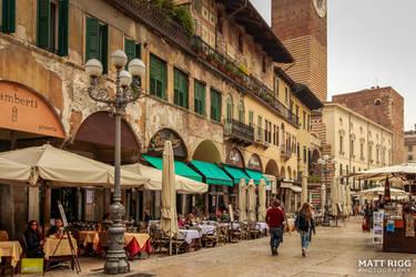 Verona Charm by MattRiggPhotography