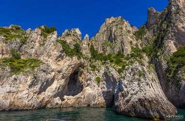 Capri by MattRiggPhotography