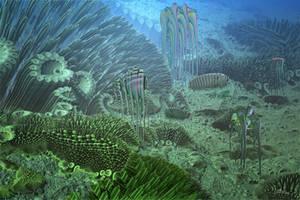 Deep Sea by janhein