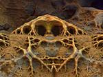 Demonic fractal