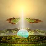 Rebirth in Fermat's Spiral
