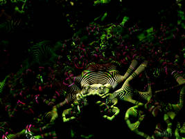 Tetra Neon Helixus by janhein