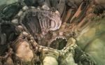 Scherk's Cave