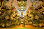 Baroque Symmetry by janhein