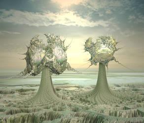 Fractal Dreamscape