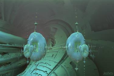Ghosts in a machine