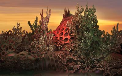 Inorganic Life Forms