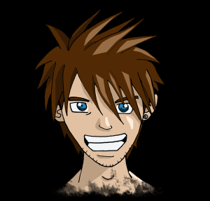 DarkGiovy91's Profile Picture