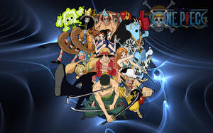 one piece wallpapers HD by DarkGiovy91