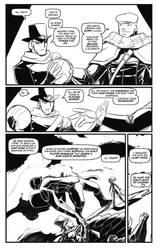 Steamwars Strip #0003 of 12 by FredGDPerry