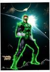 Green Lantern's Light