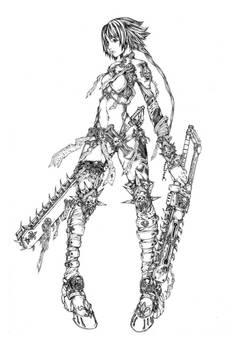 Warhammer: inquisitor