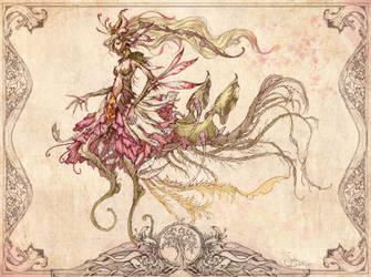 Florel fairy tale version by muju