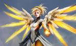 Mercy WIP