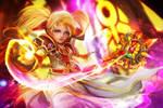 Gnome Priest - World Of Warcraft