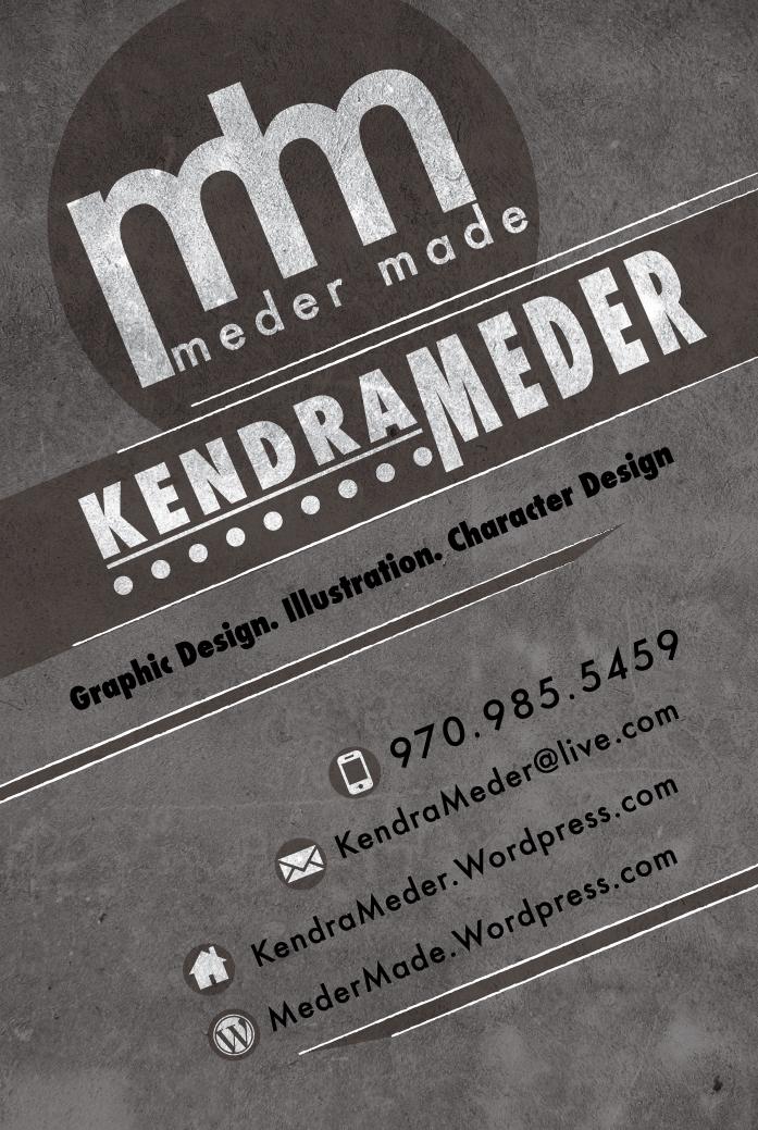 MederMade's Profile Picture