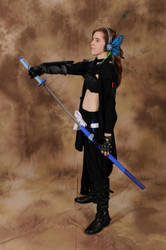 Otakon 2012 Cosplay: Amaya Raines Rogue Outfit by Dark-Phoenix-452