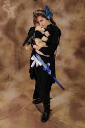 Otakon 2012 Cosplay: Amaya Raines Rogue Outfit 2 by Dark-Phoenix-452
