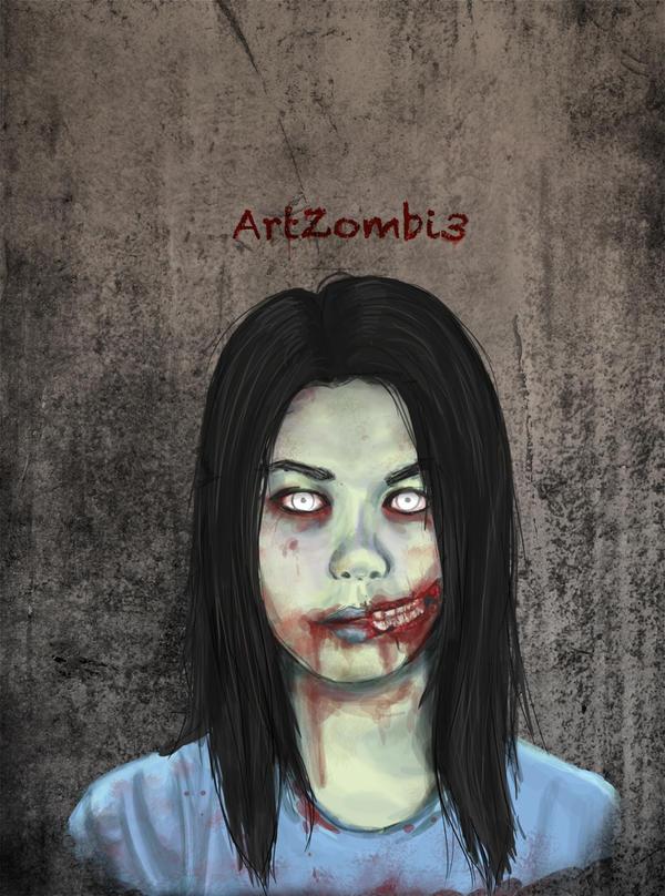 ArtZombi3's Profile Picture