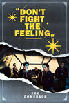 Don't Fight the Felling //EXO Comeback T T