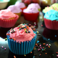 Can You Sprinkle My Cupcake by CrazyKcee