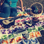 A Picnic With Me