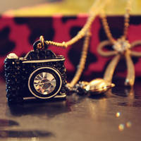Betsey Camera by CrazyKcee