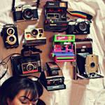 Camera's Are..