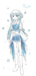 Yui - Steal My Rain by Ju-Hwa