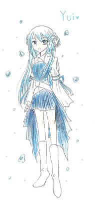 Yui - Steal My Rain