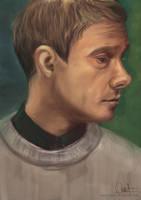 John by andycwhite