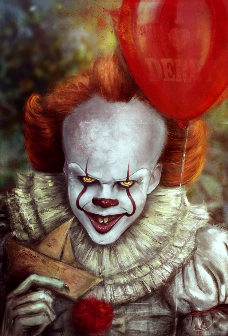 You'll Float, Too by andycwhite on DeviantArt