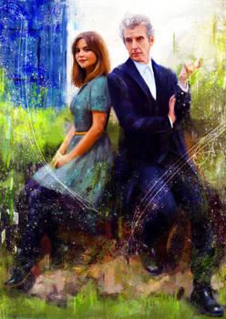 Clara and Twelve